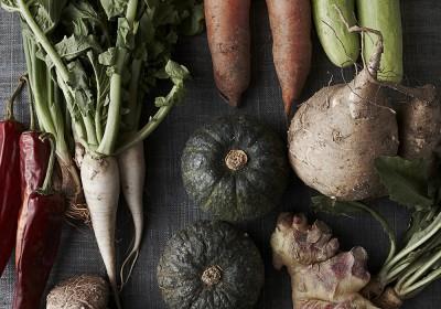 대청 – Interior & Food Photography