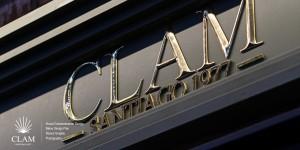 CLAM – 클램
