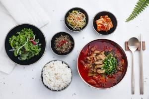 집밥이좋다 – Food Photography