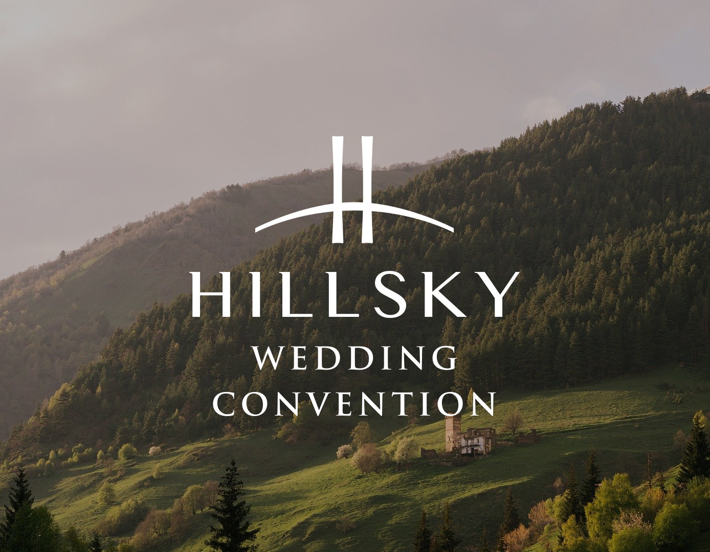 HILLSKY Wedding Convention